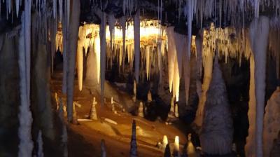 16年1月~サトウキビの島、南大東島ぶらり旅■4気象台・バリバリ岩・大東漁港・星野洞