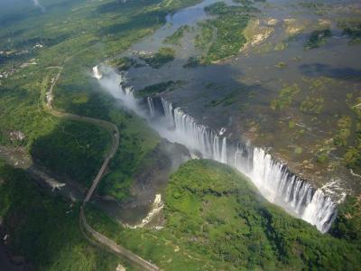 南アフリカ4カ国周遊9日間の旅(2) ザンビア