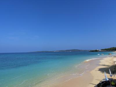 暮すように☆彡沖縄の海!海を満喫☆彡3泊4日