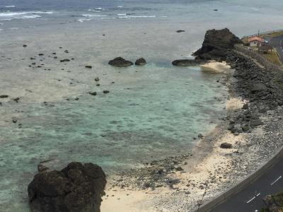 奄美は優しい島だった<2016>  また来るね