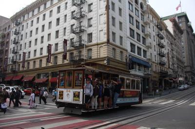 サンディエゴからサンフランシスコまでドライブ旅行⑥