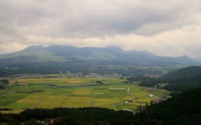 九州北中部周遊⑥阿蘇内牧温泉