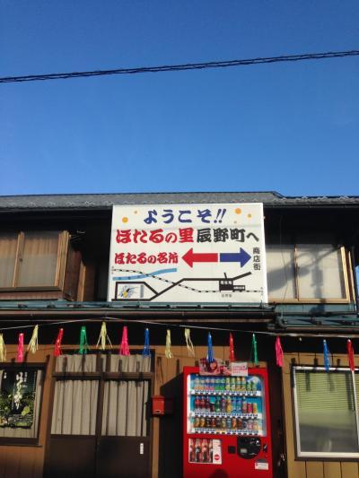 子連れで辰野ホタル祭りに行ってみた(1泊2日)