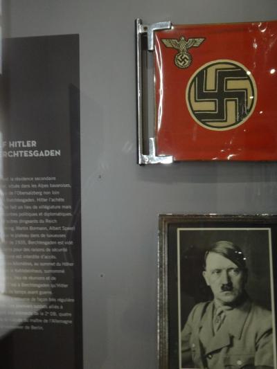 いきなり ヒトラー 解放勲章博物館 アンヴァリッド