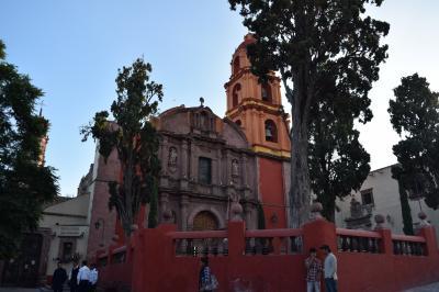 巡るMexico San Miguel de Allende part2