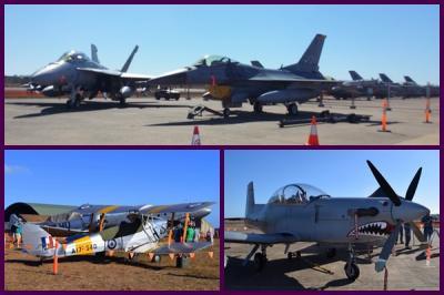 安い、近い、短い旅の記録 No.32 2年ぶりのオーストラリア空軍演習「Pitch Black 2016」のオープンディに行ってきました。~ダーウィン編~2016年8月13日(土)