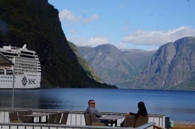観光たっぷり北欧周遊8日間④ノルウェー