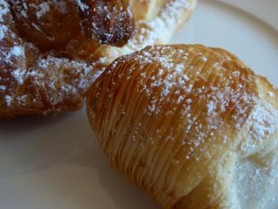 夏の優雅な南イタリア周遊旅行♪ Vol435(第23日) ☆Napoli:「Grand Hotel Santa Lucia」の美味しい朝食を頂く♪