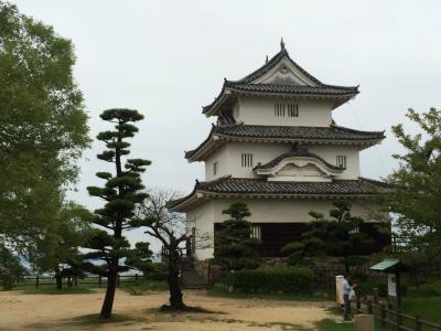 201609-02_丸亀城 Marugame-jo castle (KAGAWA)