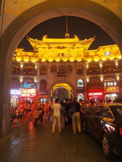 後漢の都、洛陽と少林寺を巡る弾丸歴史旅