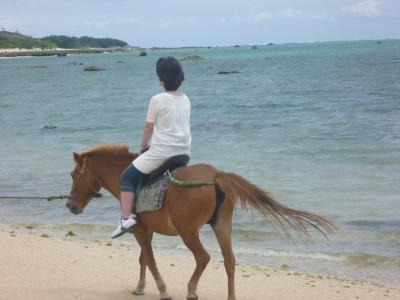 石垣島4泊5日の旅