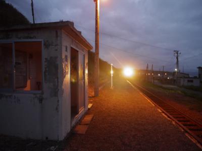 北海道で夏の鉄路へ 18きっぷで乗りたおす・札沼線と留萌本線 (4)瀬越で夕日リベンジと3日目前半・滝川⇒新十津川の徒歩旅