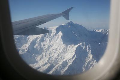 バルトロ氷河 再び