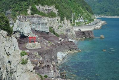 復興割を使わせていただきました。鹿児島県の島めぐり!