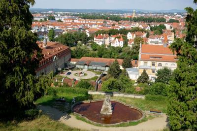 可愛い町並み・美しい大自然 ドイツ・オーストリアでの二週間<3.バンベルク>