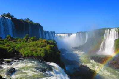 リオオリンピック2016 その2 &イグアスの滝