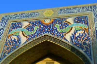 ウズベキスタン~ブハラ