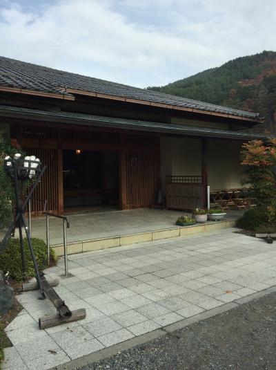 2015年11月 松本3泊4日の旅 2日目 その2