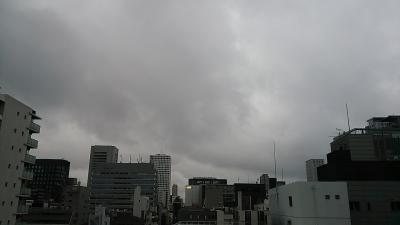 2016/09/29 大阪出張2日目