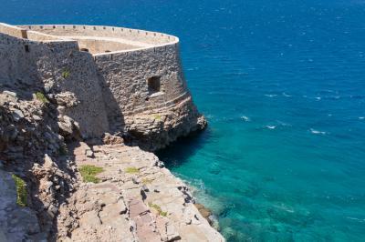 【約3週間のクレタ島でのバカンス】エルンダの5スターリゾートとスピナロンガ島とアギオス・ニコラオス