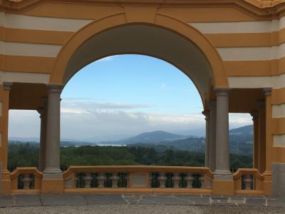 美しい風景に会いたくてオーストリアへ(7日目 メルク)