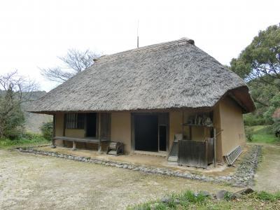 肥後民家村 (旧境家住宅)