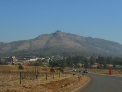 16年8月アフリカ南部の旅〜スワジ人の文化と触れ合うスワジランドの旅〜