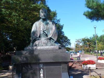 米沢 上杉神社など