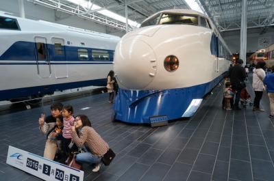 仙台〜名古屋 太平洋フェリー特等室内比較(名古屋のリニアと復路きその巻)