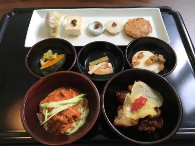 2016年9月22日〜26日 母とソウル旅