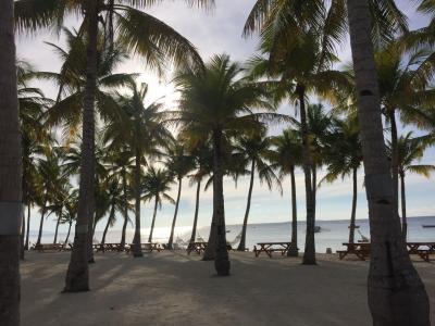 ソロトラベラー(フィリピンセブ島&ボホール島)♯45