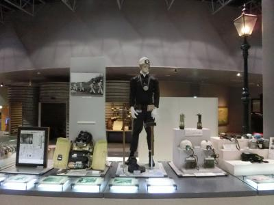 大牟田市石炭産業科学館 (常設展示)