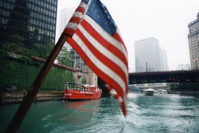 アメリカ縦に横断レンタカーの旅 シカゴからニューオリンズ、ナッシュビルを経由してシカゴに戻る
