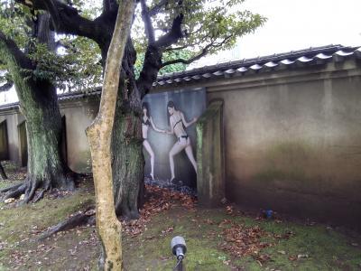 超おすすめ! 篠山紀信展を見に原美術館へ