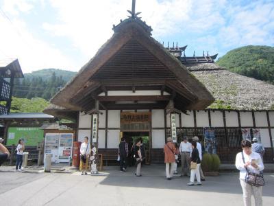 南東北ベストハイライトツアー 7(会津鉄道)