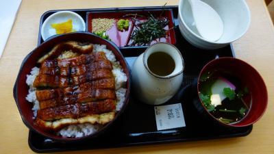 ANAの旅作利用で行く、かなり久し振りの名古屋1泊2日旅【中部国際空港4Fのお食事処「風々茶屋」で、念願のひつまぶし実食編】