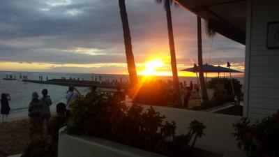 2016年9月ハワイ