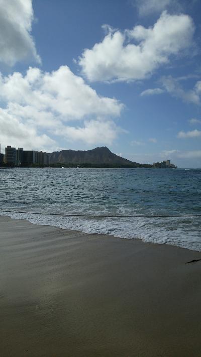 【2016年夏休み】子供と行くハワイ