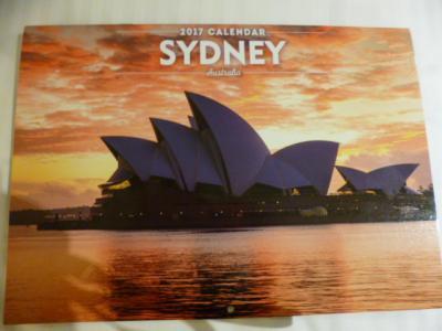 初南半球、初オーストラリア・シドニー 買って来たモノ他編