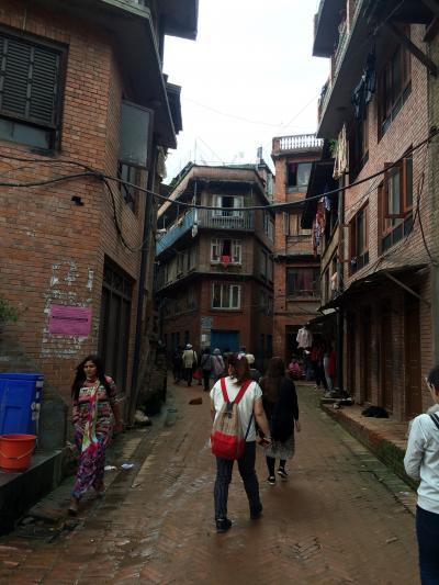 ネパール(カトマンドゥ)に行ってみた。