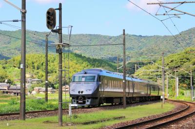 2016年 温泉と駅舎と城下町 九州を応援する一人旅