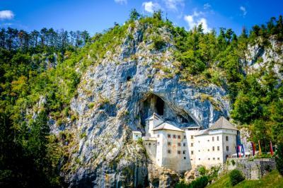 2016年8月 スロベニア:大自然に癒やされる旅 #3