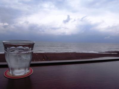 【越乃Shu*Kura】新潟の自然を眺めながら楽しむ一杯