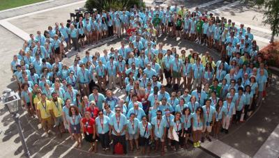 ヴェニスでのAFSボランティア夏季大会(2)ヴェニスとヘルシンキ