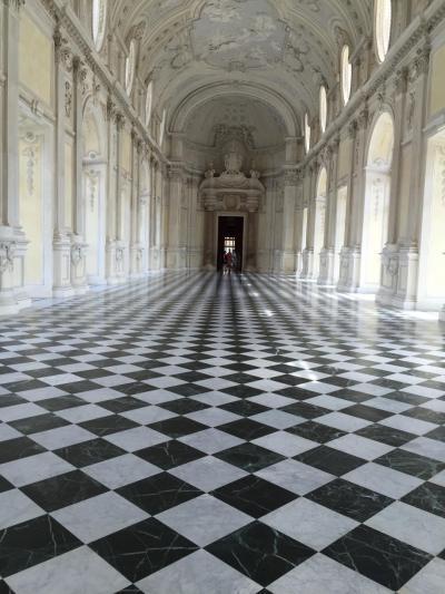 サヴォイア家の王宮