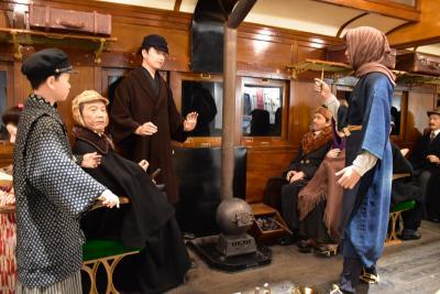 北海道の歴史や生活が学べる北海道博物館(札幌)
