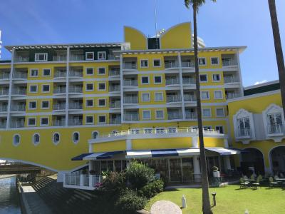 2016年10月和歌山マリーナシティホテル2泊3日