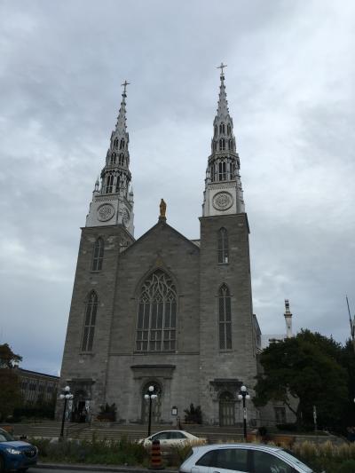 カナダ メープル街道ドライブ旅 5日目