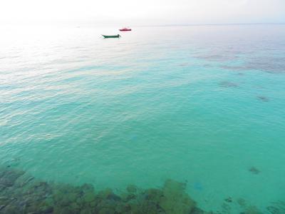 F1シンガポールGPとティオマン島旅行 その5最終回 「バイバイ、ティオマン島」