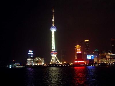 中国 上海 2005/1/29